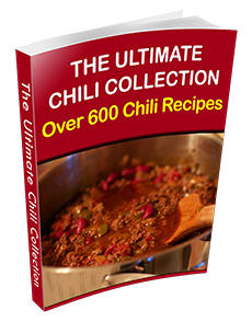 The Ultimate Chili Collection